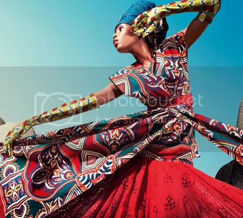 Eccentric Yoruba | Beyond Victoriana