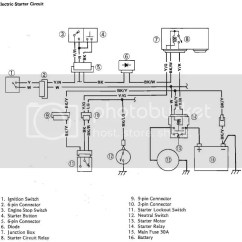 Start Stop Wiring Diagram How To Draw A Bohr Tear It Up Fix Repeat If Your 1500 Vulcan Won T