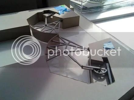 Model Lock