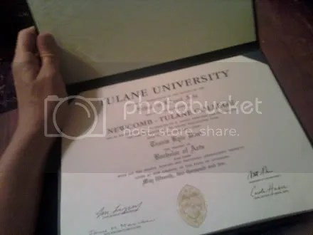The Other Diploma