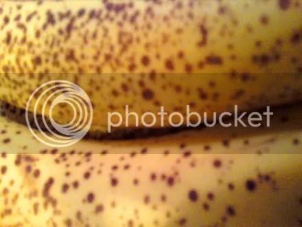 Leopard Print Banana