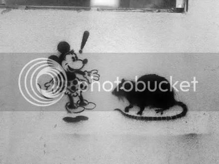 Mousecapades