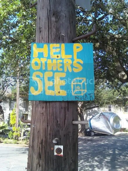 Help Others See