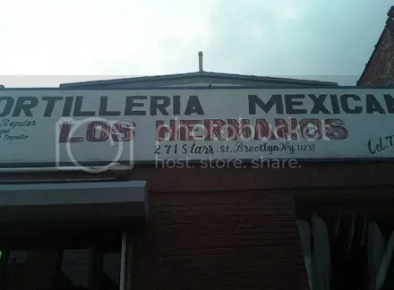 Taqueria to Kill For