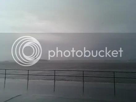 Grey Fog Liberty