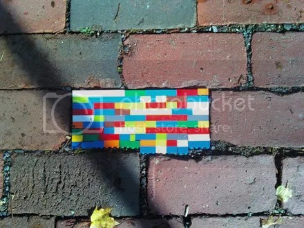 Replacement Brick