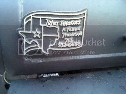 Texas Smokers