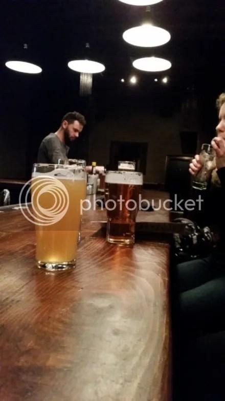 Beer Drinkin'