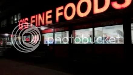 He's Fine Foods