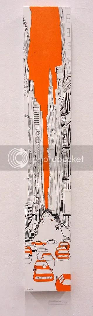 A New York Vertical