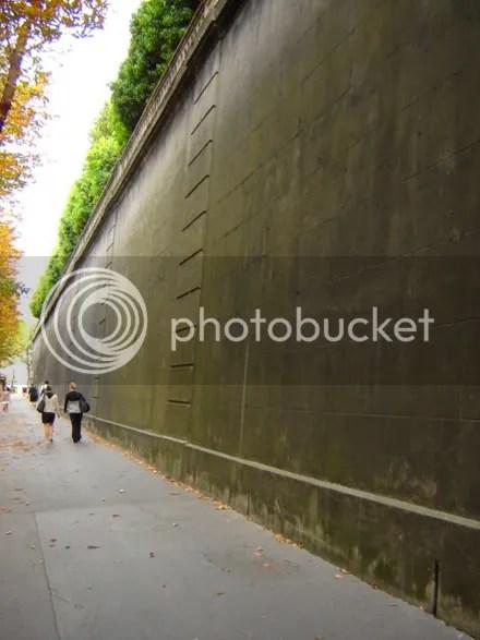 Avenue Georges Mandel