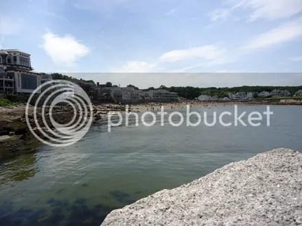 Rockport Rocky Beach