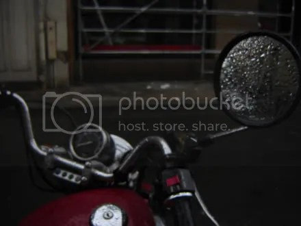 Moto Mirror