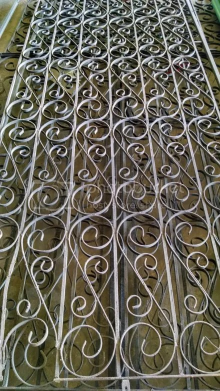 Iron Screen