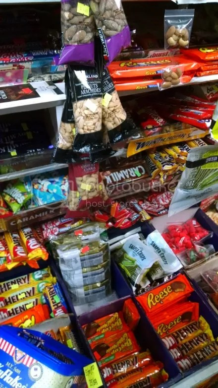 Variety Store Candy