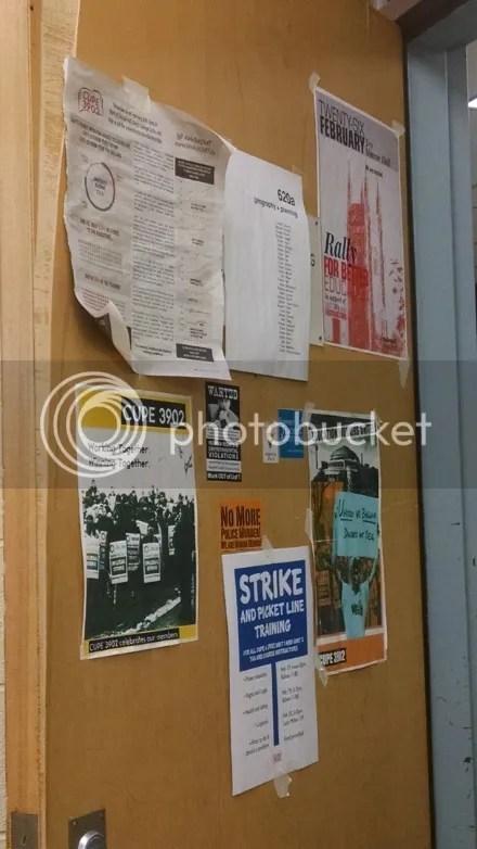 Strike Info