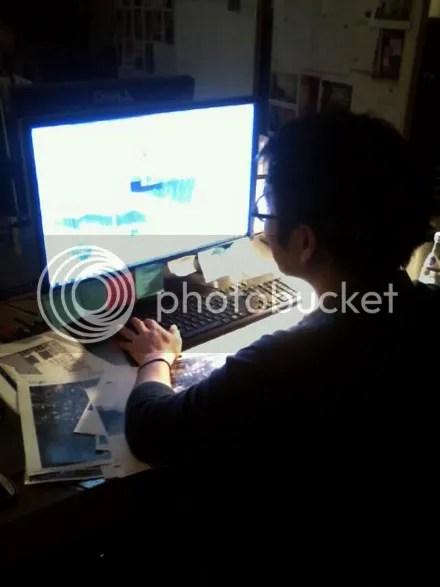 Sungwoo Working