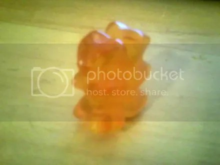 Siamese Gummy Bears