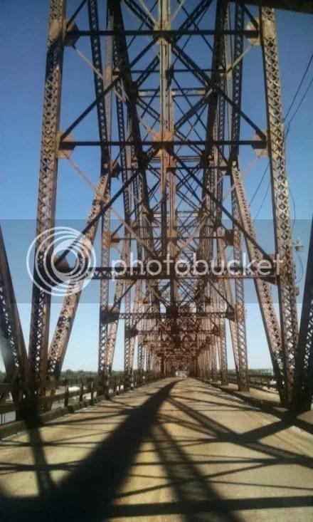 Huey Bridge