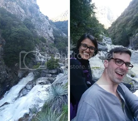 Hike the Falls