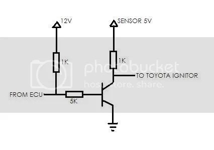 3S-GTE USDM Turbo Engine chipped honda ECU on 3SGTE?