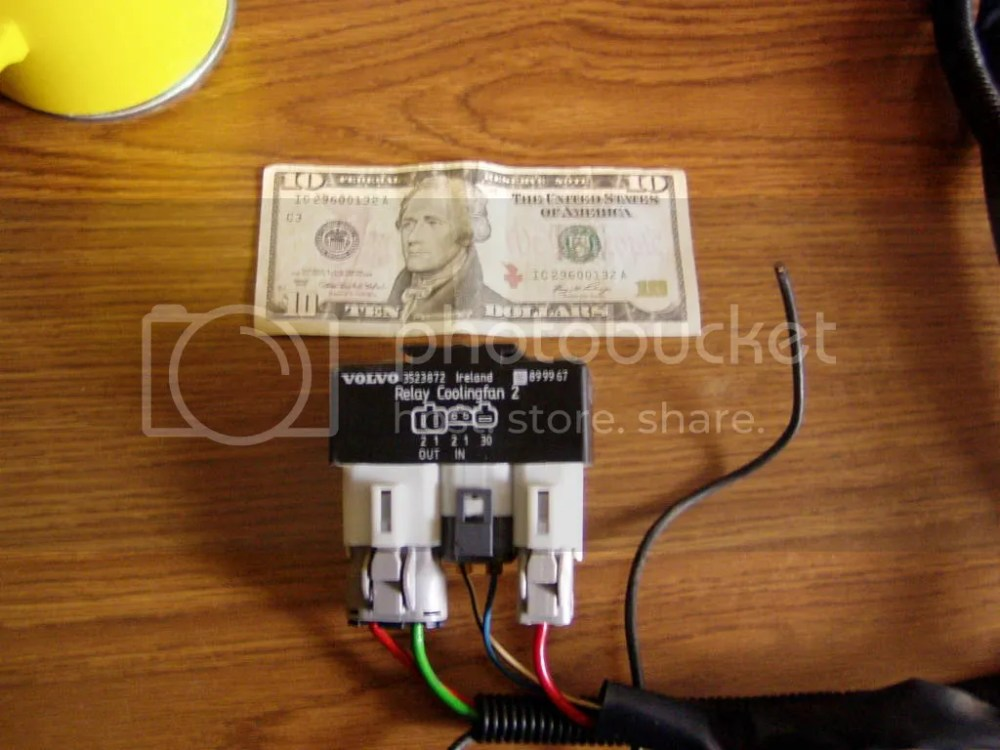 medium resolution of ford taurus 2 speed fan wiring
