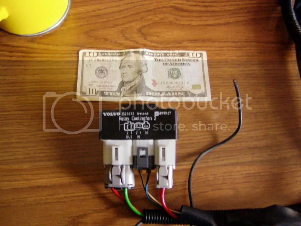 hight resolution of ford taurus 2 speed fan wiring