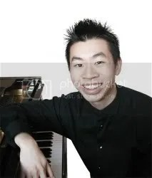 Martin Leung AKA the Video Game Pianist
