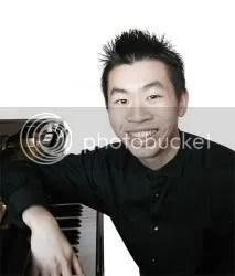 Martin Leung AKA the Video Game Pianist