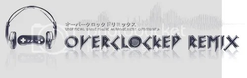 Overclocked Remix