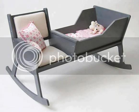 photo ontwerpduo baby rocker crib design