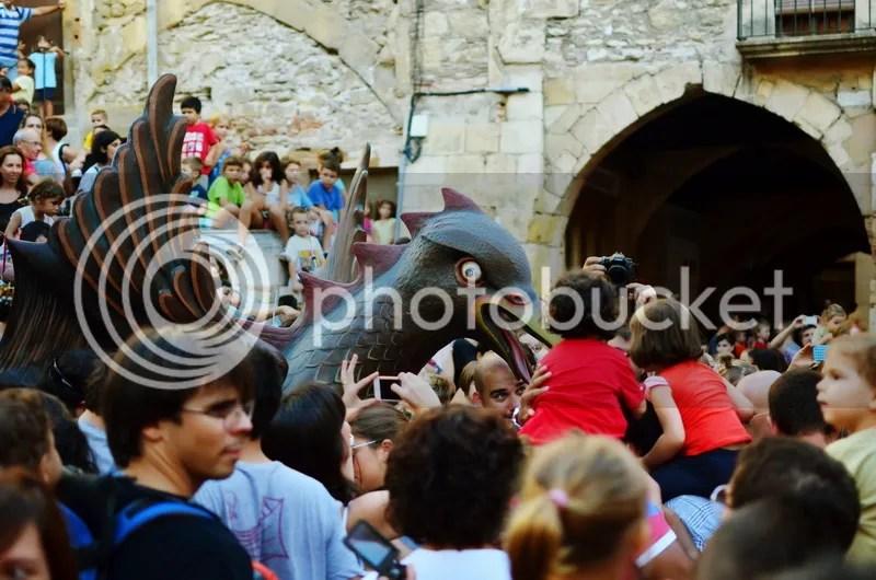 Xumet a la Víbria Tarragona Santa Tecla