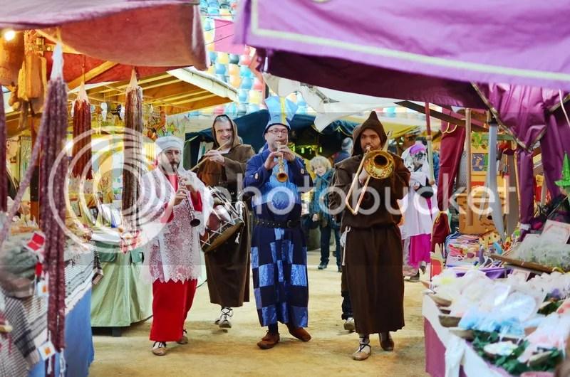 photo fira medieval tarragona medievalia
