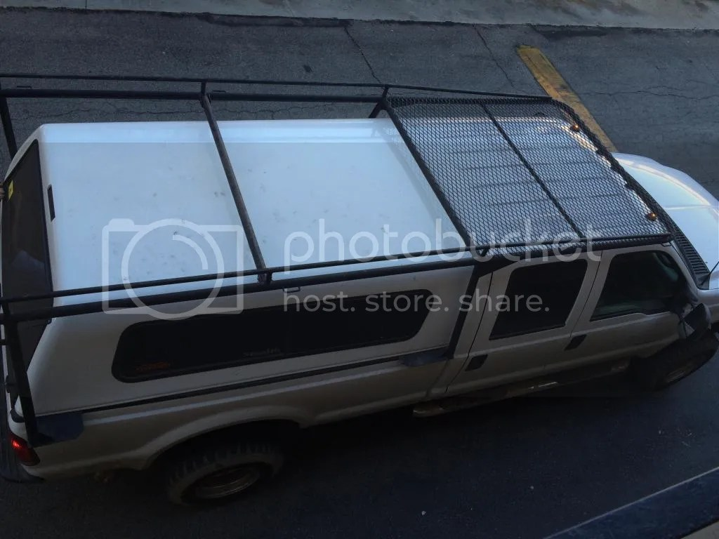 Roof Rack Mounted Solar Panels Questions Expedition Portal