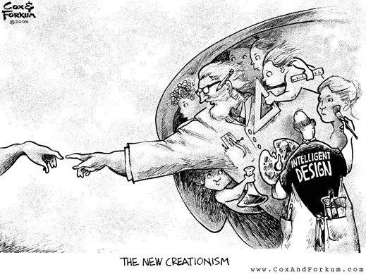 Worst Political Cartoons