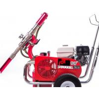 Hydraulic Pump Gas Powered Airless Paint Sprayer For ...