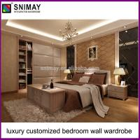 Simple European Bedroom Wardrobe Closet / laundry room ...