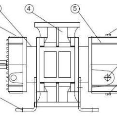Ranco Oil Pressure Switch Wiring Diagram Samsung Headphone Heat Pump Compressor Evaporator ~ Odicis