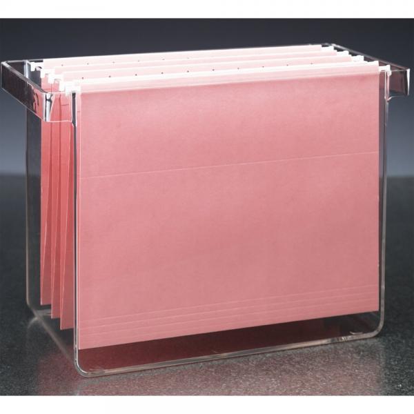 Hanging File Folder Storage Box