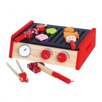 Kitchen & Food Play Table Top BBQ for sale of vigatoys