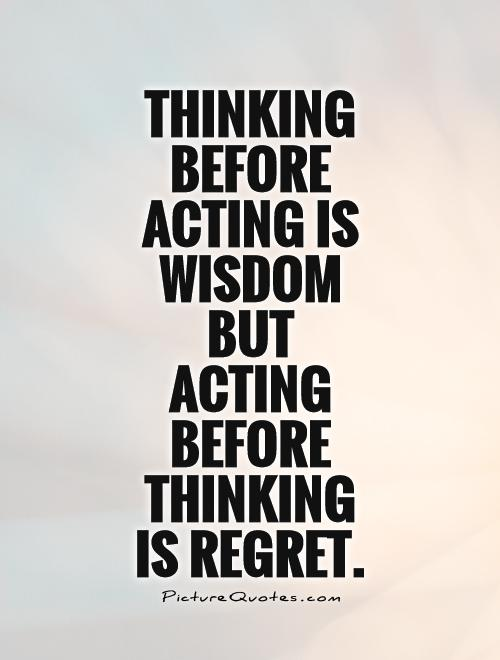 Quotes On Regrets : quotes, regrets, Regret, Quotes, Sayings, Picture