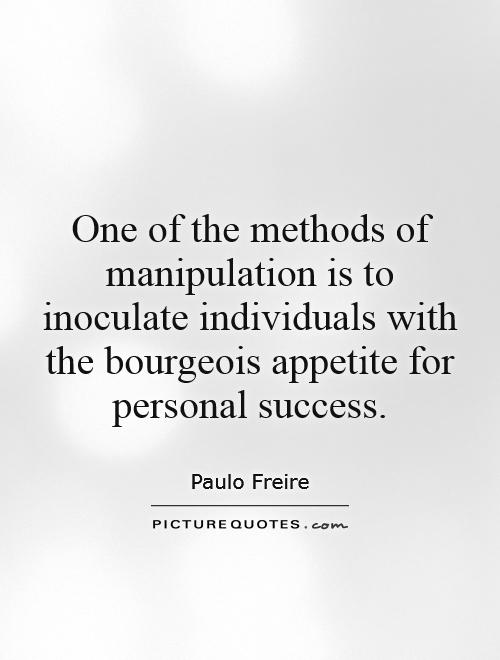 Quote On Manipulation : quote, manipulation, Manipulation, Quotes, Sayings, Picture