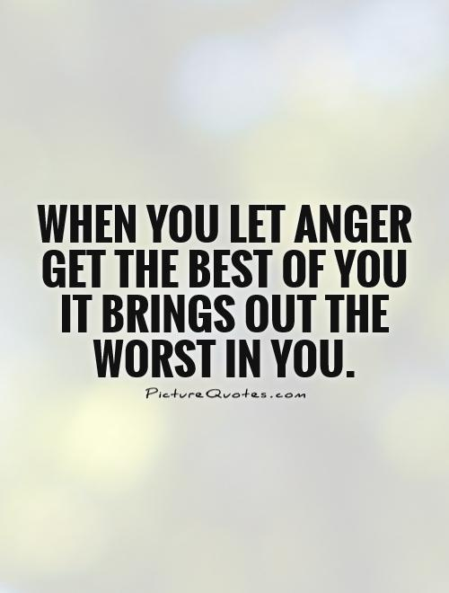 Anger Management Quotes & Sayings  Anger Management