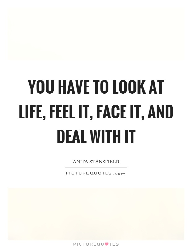 Image result for face life deal be