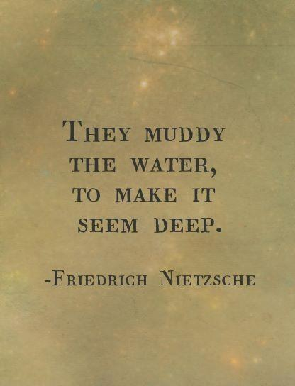 Friedrich Nietzsche Quotes & Sayings 1615 Quotations