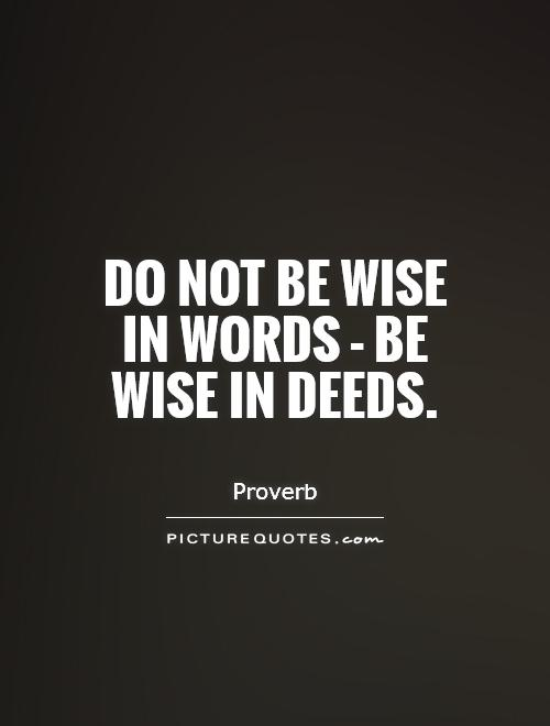 Quotes Words Wise