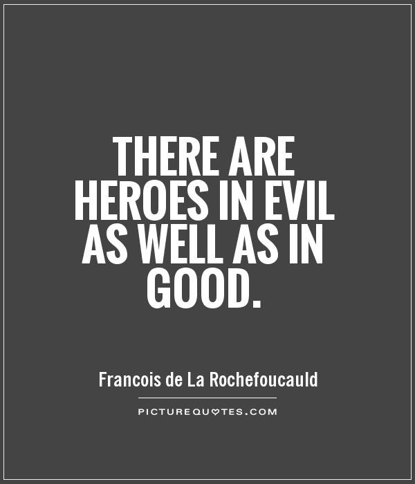 Hero Quotes And Sayings Quotesgram