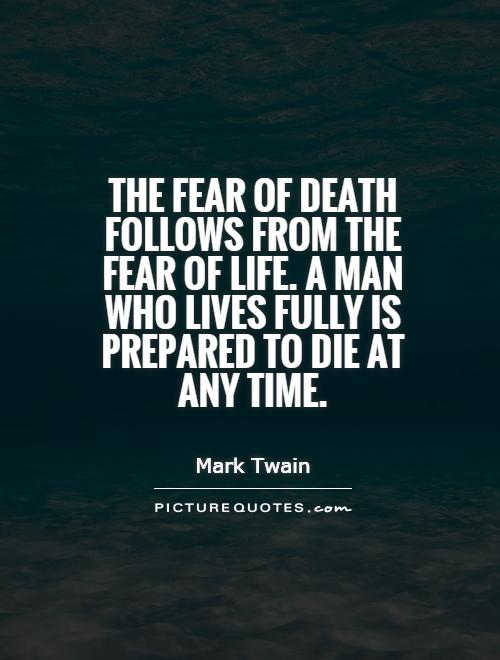 Wheel Time Quotes About Death