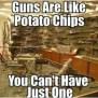 Guns Don T Make You A Killer Killing Makes You A Killer