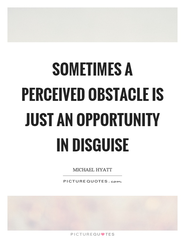 Obstacle Quotes : obstacle, quotes, Obstacle, Quotes, Sayings, Picture